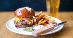 5 hamburguesas que tienes que probar antes de morir