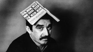 ¡Atención fans de García Márquez! No te pierdas este curso que Juán Villoro dará sobre el escritor