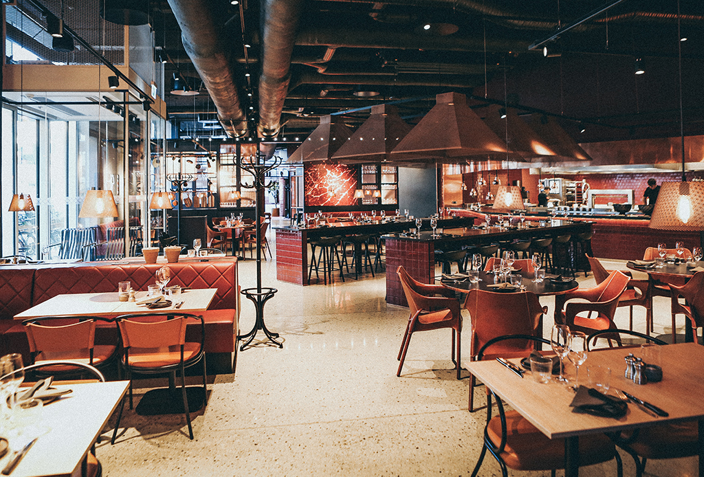 5 iniciativas vigentes para salvar a los restaurantes