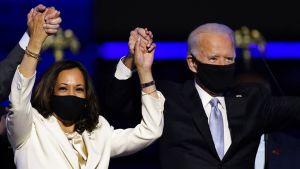 Así será el concierto de inauguración de Joe Biden