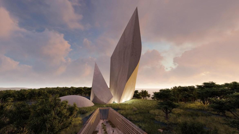 Así será el Museo de la Humanidad que abrirá en 2024 - museo-humanidad-kenia