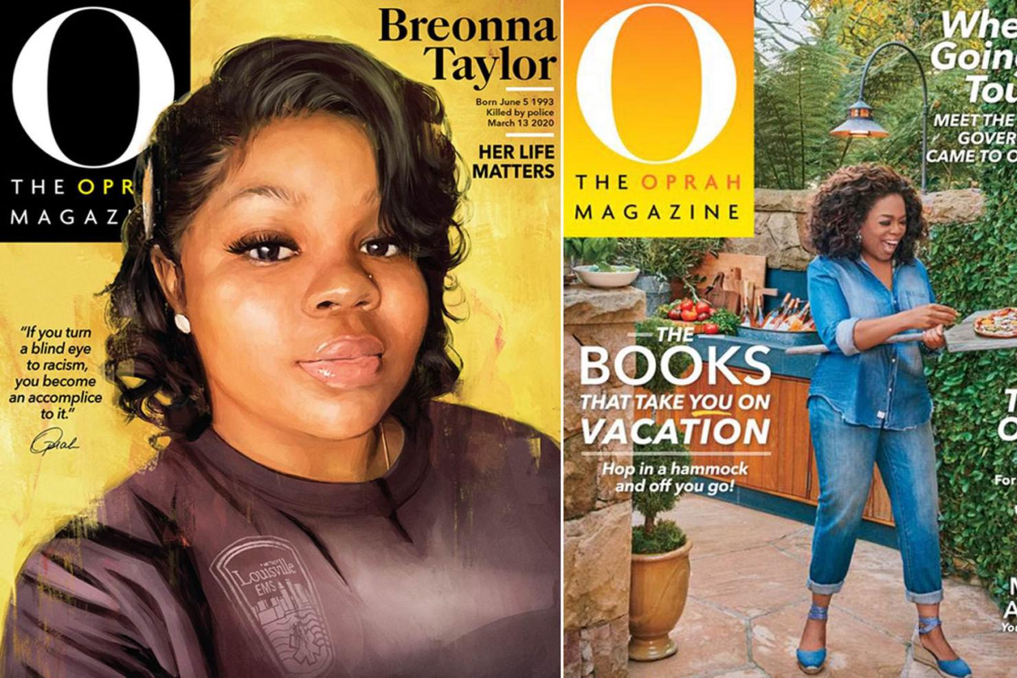 Estos son los negocios más importantes de Oprah