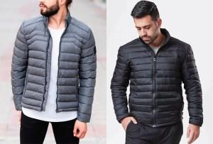 5 packable jackets perfectas para llevar contigo en cualquier momento