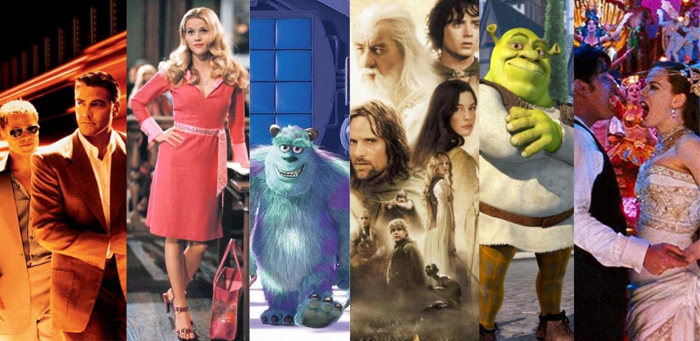 10 películas imperdibles que cumplen 20 años este 2021 ¿Las recuerdas?