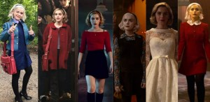 Chilling adventures of Sabrina llegó a su fin pero nos regalo estos looks