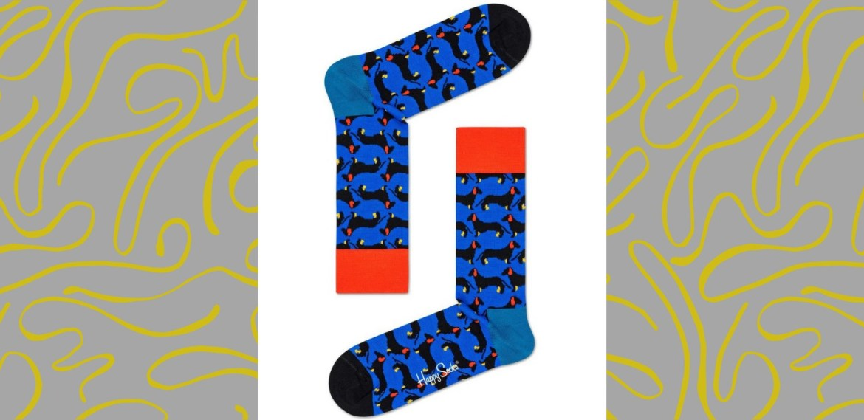 Calcetines divertidos que debes tener en casa ¡Los queremos todos! - sabrina-36-1