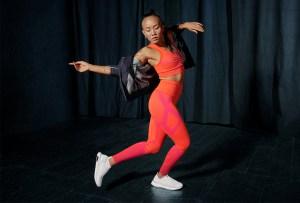 adidas lanza «Formotion», la nueva colección PERFECTA para las mujeres
