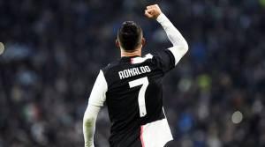 Estos son algunos de los mejores momentos en la carrera de Cristiano Ronaldo