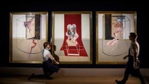 Descubre cuál fue la pintura más costosa vendida en 2020