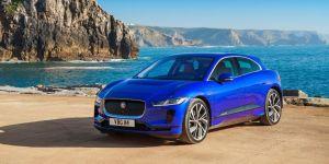 Jaguar dejará de producir autos que usen combustible antes de lo que crees