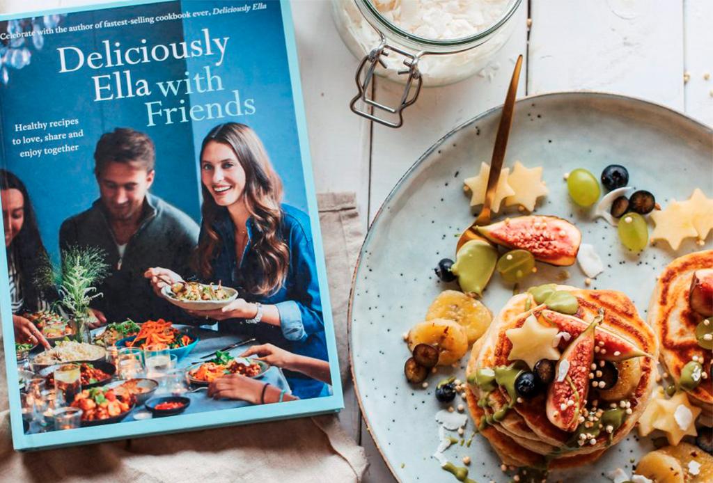 5 libros de cocina plant-based que necesitas en tu casa