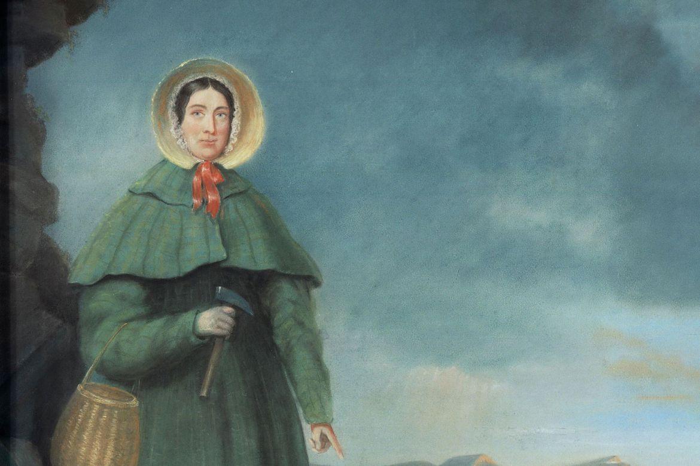 ¡Woman Power! Mujeres científicas que han trascendido en la historia - mary-anning