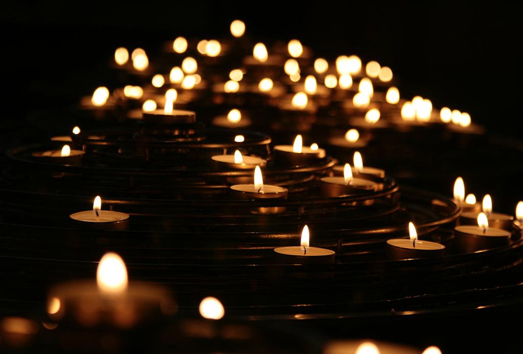 Un ritual de velas para el amor propio y manifestar lo que quieres