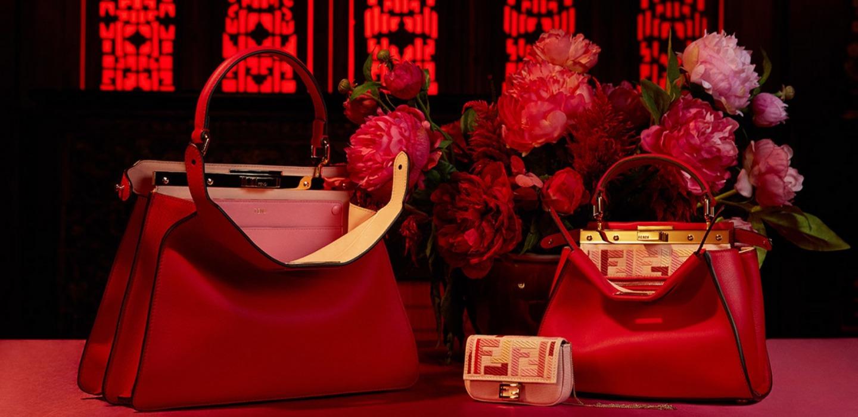 Colecciones que necesitas para festejar el año nuevo chino