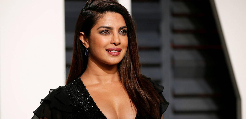Priyanka Chopra en busca de cambiar la industria