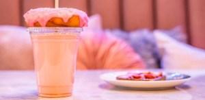 5 cafeterías rosa mega instagrameables en CDMX