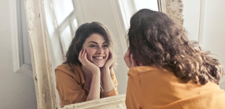 La ley espejo te enseña a valorar lo que ni tu mismo valoras de ti