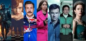 Netflix domina la lista de nominados de los Golden Globes 2021