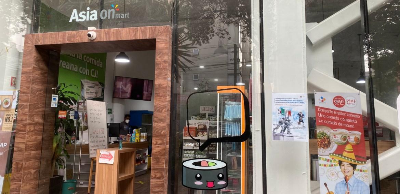 8 Supermercados asiáticos en CDMX ¡Vas a querer visitar todos! - sabrina-86