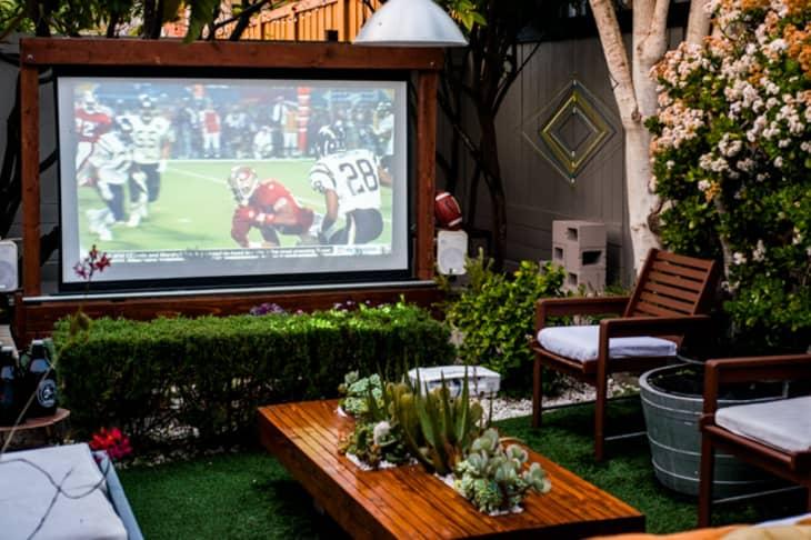 ¿Cómo festejar el Super Bowl este año? - super-bowl-jardin