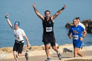 Corre el maratón de Tel-Aviv desde tu ciudad, ¡te decimos cómo hacerlo!