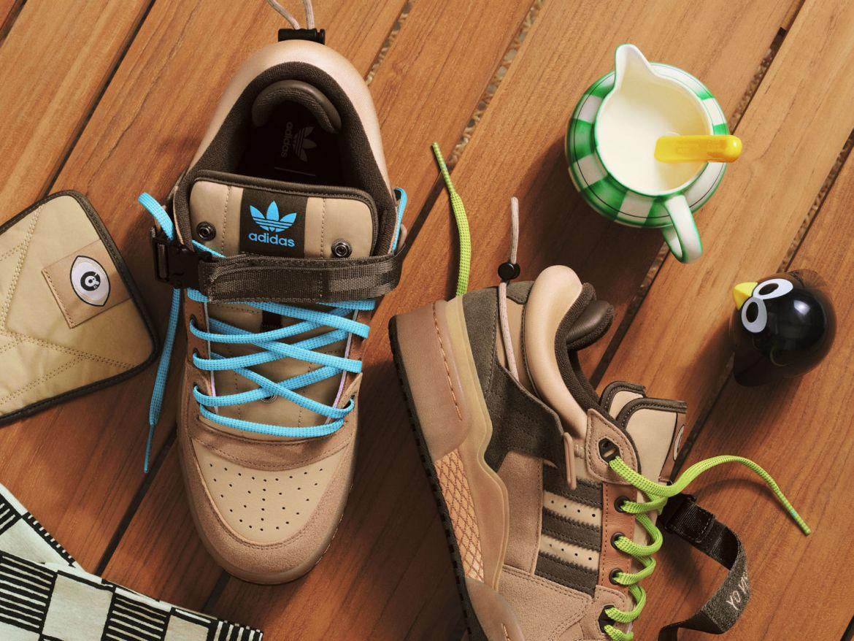 adidas y Bad Bunny comienzan colaboración con The First Café - 11-co-ss21-energy-badbunny-forumlow-gw0264-mar-m-000051-main-03-4000pxx3000px