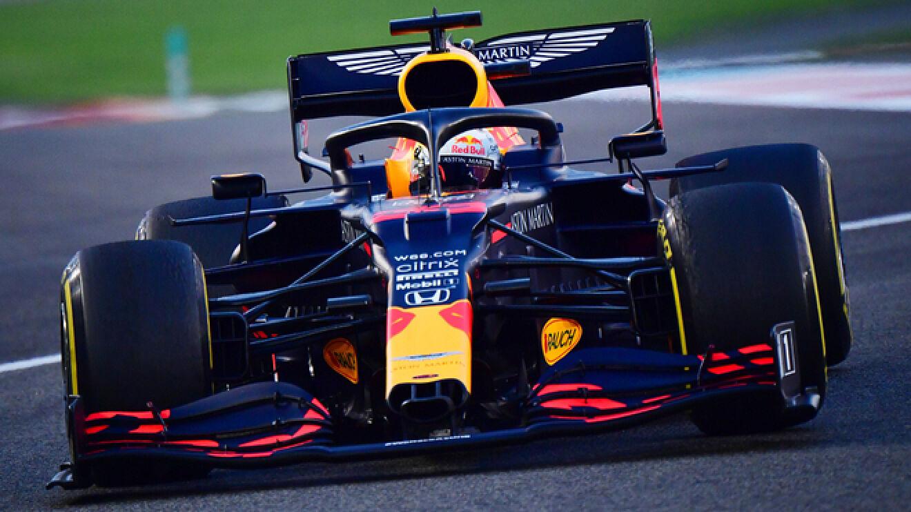 ¡Estamos listos para la F1! Conoce los nuevos autos para la temporada
