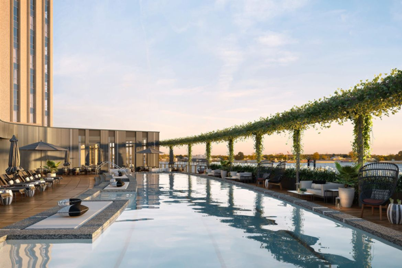 Estos son los nuevo hoteles de Four Seasons que pronto podrás visitar - four-seasons-new-orleans