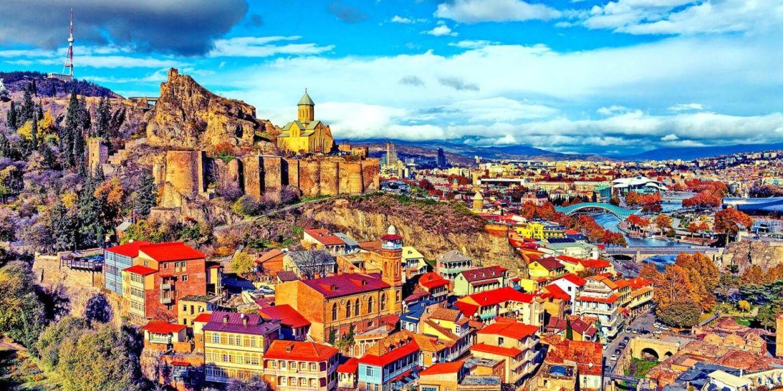 Países de Europa perfectos para el turismo post-covid - georgia