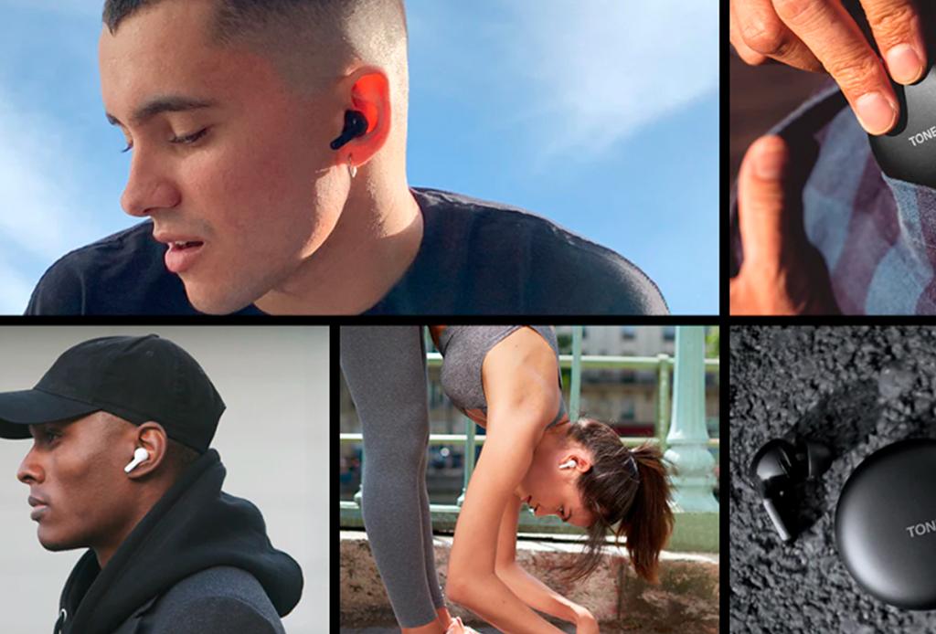 5 cosas que distinguen a los nuevos LG Tone Free FN7 de otros audífonos