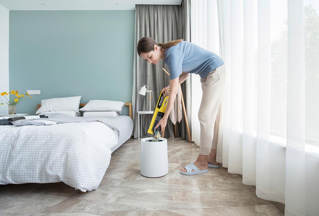 Haz una limpieza exhaustiva de tu cuarto y clóset con estos consejos - limpieza-de-primavera-2