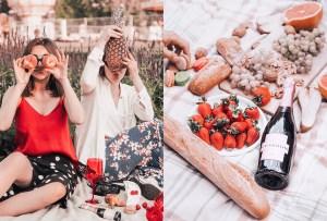 Organiza el picnic perfecto con este kit de Chandon y Cocina Abierta