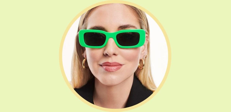 Tendencias de lentes de sol para triunfar durante primavera/verano 2021 - sabrina-46