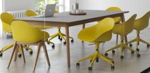 6 Sillas para hacer tu home office mega cómodo ¡Queremos todas!