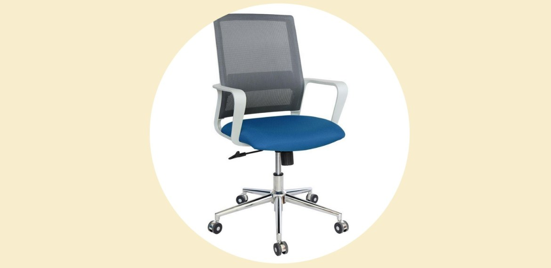 6 Sillas para hacer tu home office mega cómodo ¡Queremos todas! - sabrina-77
