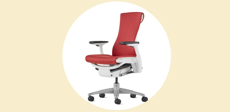 6 Sillas para hacer tu home office mega cómodo ¡Queremos todas! - sabrina-79