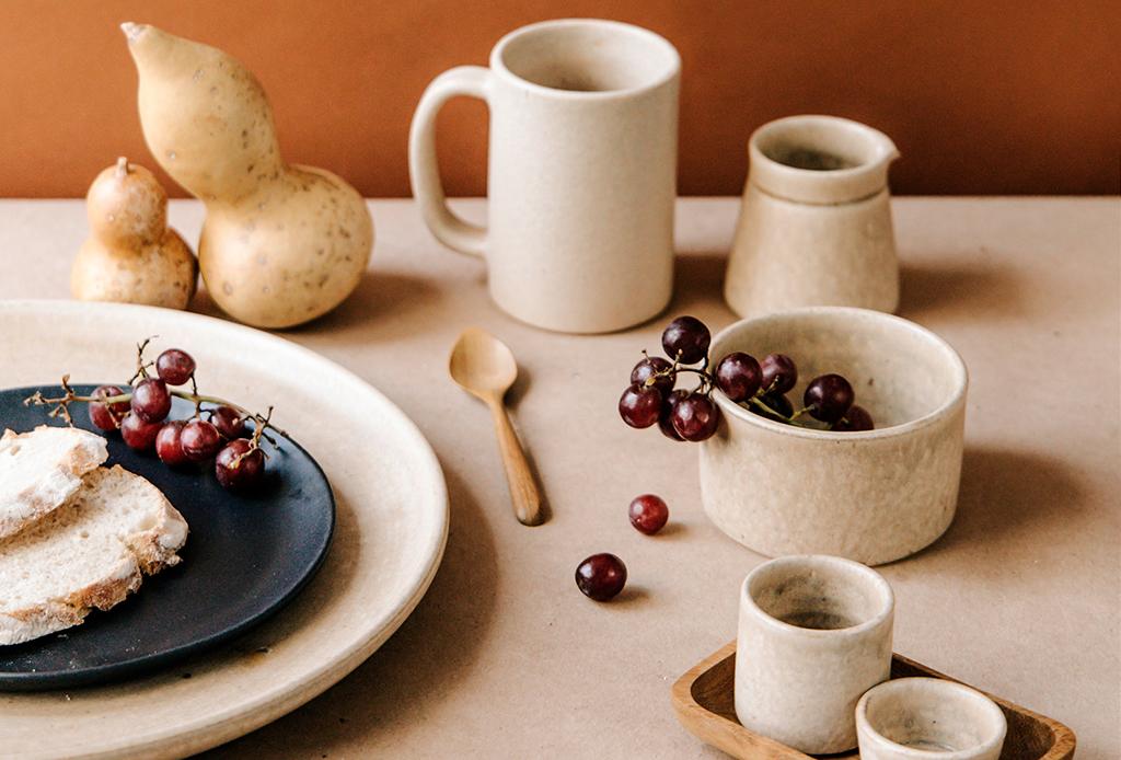6 marcas de cerámica mexicanas para encontrar una vajilla artesanal