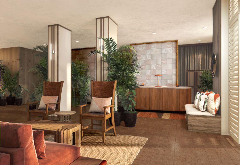 KAYAK abrirá su primer hotel en Miami - 03-kayak-miami-beach-entry-check-in-new