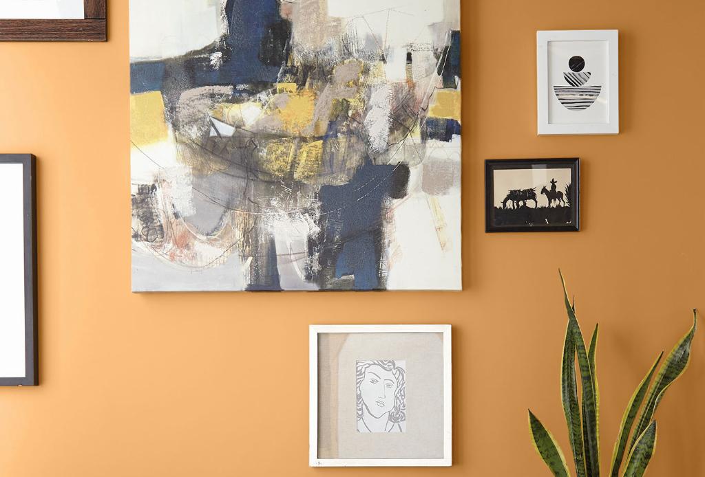 6 paletas de inspiración para hacer más cómodos a tus espacios