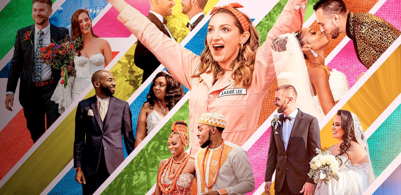 6 shows de bodas en Netflix para 'binge-watch' en cualquier momento