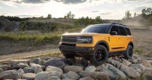 El ingeniero a cargo de la nueva Ford Bronco Sport nos dice cómo manejar este ícono en México