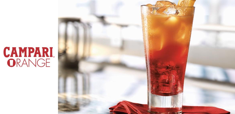 Olvídate del calor y prepara un delicioso Campari Orange - campari-orange-1