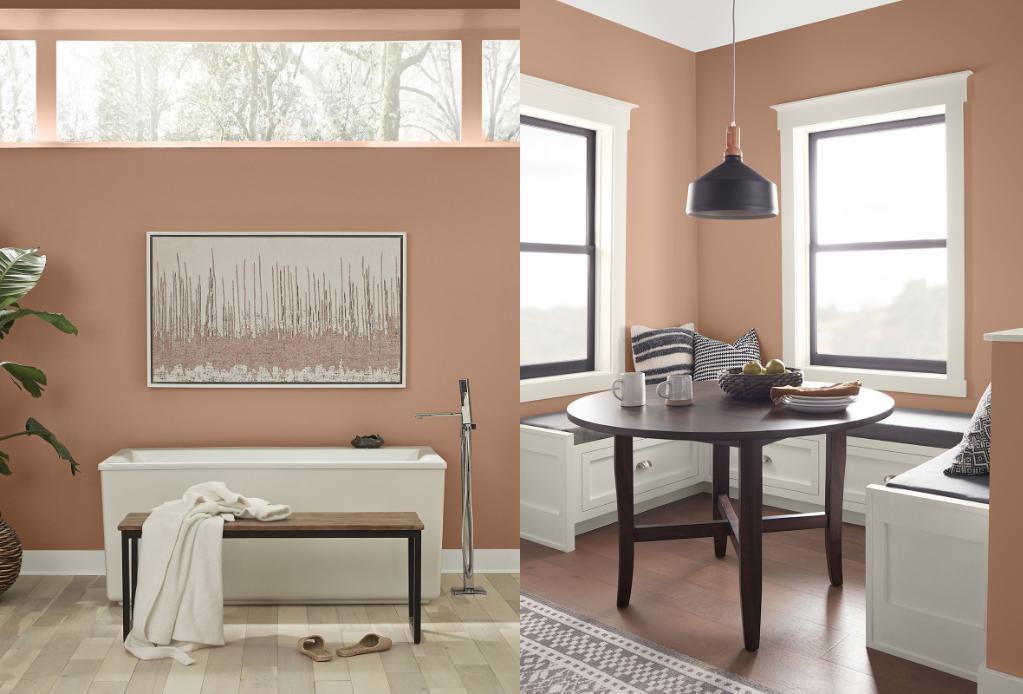 ¿Quieres redecorar tu casa? Este es el color del 2021 - color-del-ano
