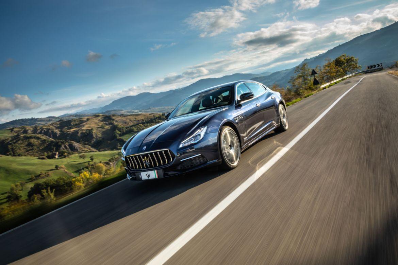 Conoce la nueva gama de Maserati que llegó a México - quattroporte-s-q4-granlusso-my21-14