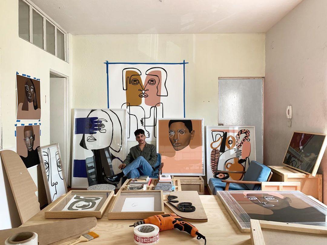 Artistas mexicanos que debes conocer