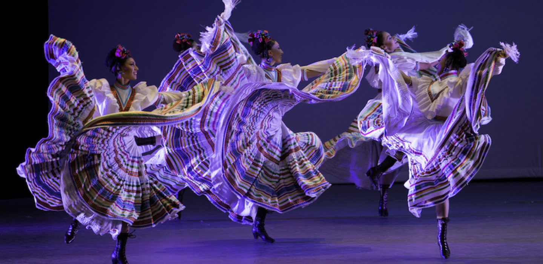 El arte de la danza en México ¡Una bella forma de expresarse!