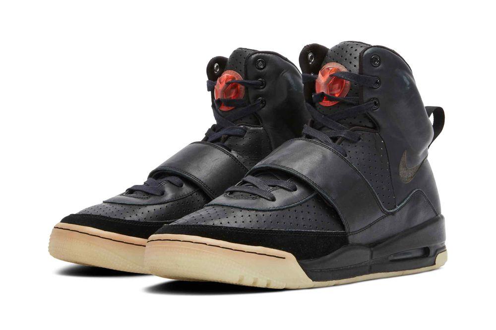 Estos Yeezy se han convertido en los sneakers más caros del mundo - yeezy-prototipos