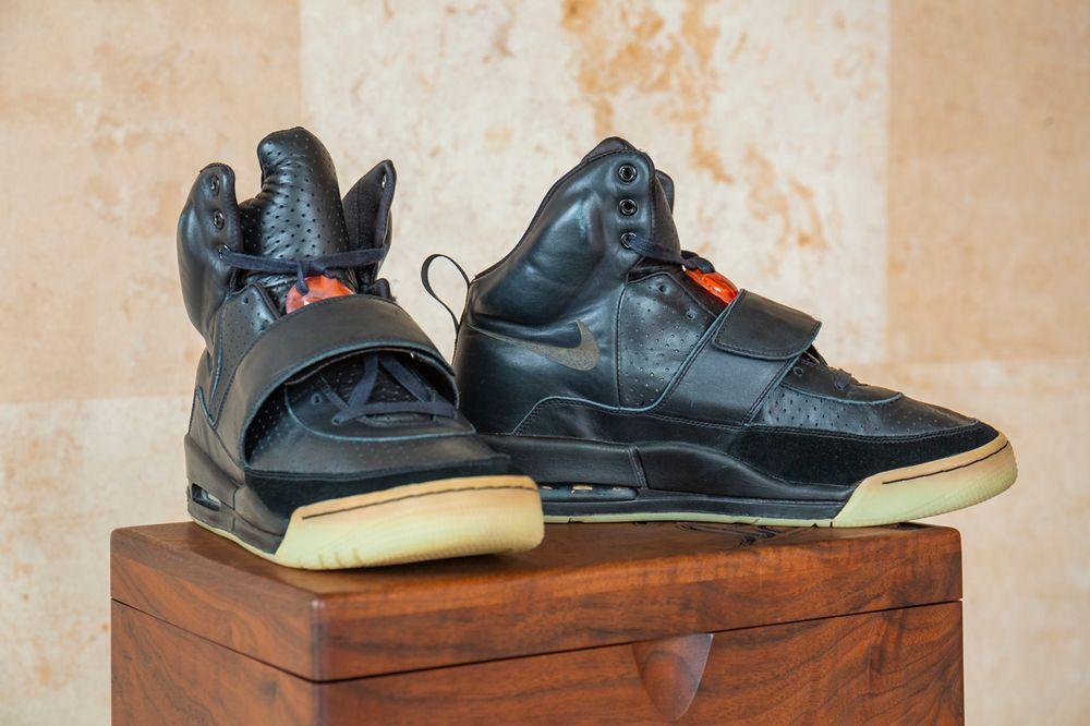 Estos Yeezy se han convertido en los sneakers más caros del mundo