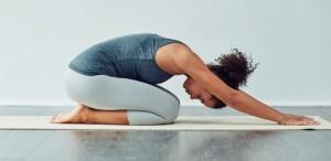 Un flow de yoga de 10 minutos antes de dormir; ¡descansarás mejor!
