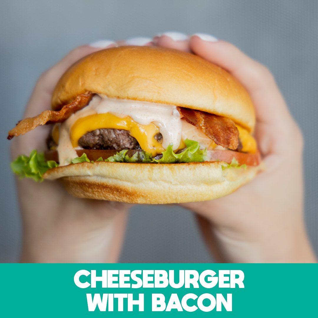 Platillo de la semana: Bacon Cheeseburger de Stack